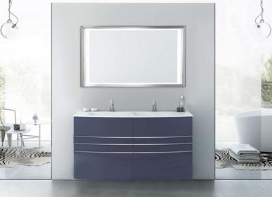Commodes - Meuble salle de bain CONCORDE - DECOTEC