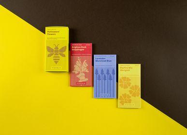 Accessoires de jardinage - Pollinators' Flowers Seed Collection - PICCOLO SEEDS