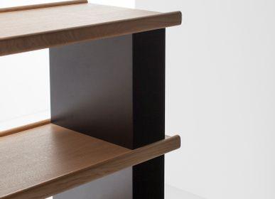 Etagères - Système d'étagère BLOCK Petit 3 niveaux - CRUSO