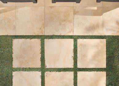 Revêtements sols extérieurs - AURUM STONE | Grès cérame EXTERIEUR - TAGINA