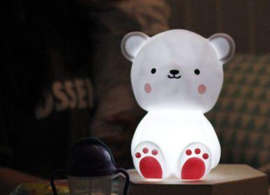 Gifts - Decorative Bedside Night Light – Baby bear / Chubby Dinosaur / Royal Cactus - SOMESHINE