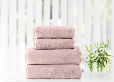 Serviettes de bain - Drap de bain 100x180cm - LUIN LIVING