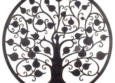 Other wall decoration - Wall decoration of Tree of Life - SIGNES GRIMALT S.A