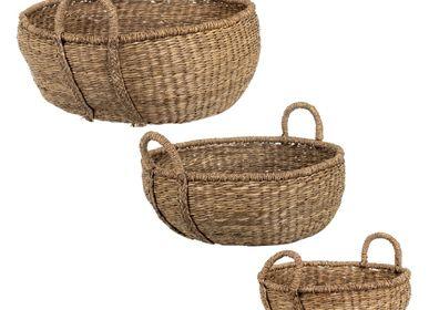 Decorative objects - Baskets - SIGNES GRIMALT S.A