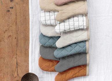 Linge d'office - Gant de four en lin en différentes couleurs - MAGICLINEN