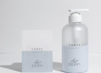 Soaps - BLOEN shower gel - BLOEN