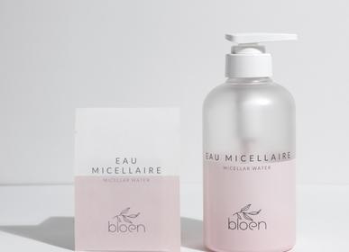 Beauty products - BLOEN micellar water - BLOEN