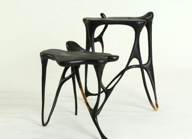 Other tables - Ink side table A - MASAYA