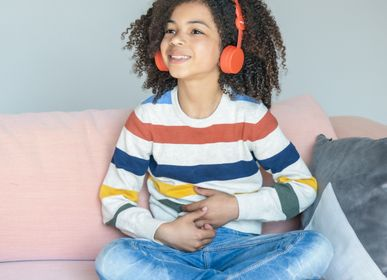 Accessoires enfants - Casque audio - KIDYWOLF