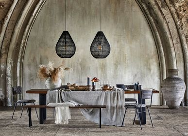 Dining Tables - Factory table - RAW MATERIALS