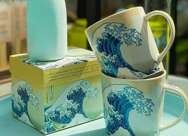 Mugs - The Great Wave ppd - PAPERPRODUCTS DESIGN GMBH