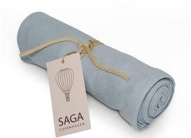 Bain pour enfant - Tissu à couches - Vidar - SAGA COPENHAGEN APS