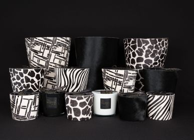 Decorative objects - HAIRY ZEBRA - VICTORIA WITH LOVE