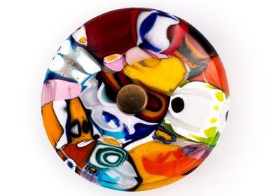 Art glass - Murano handle - THEA