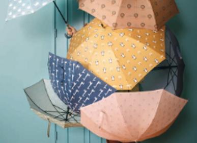 Vêtements enfants - Parapluie, imperméable et bottes de pluie pour enfant - FRESK