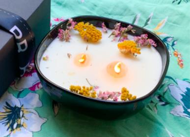 Decorative objects - Jewel Candle Mangue Papaye - BOUGIE BIJOU