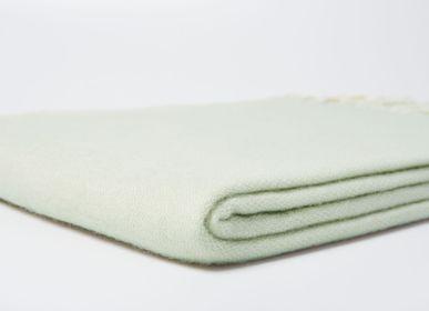 Plaids - Couverture en laine | léger - NAMUOS