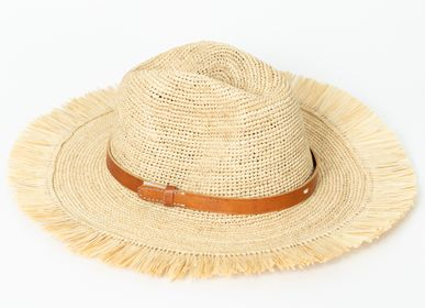 Hats - MAMY HAT - SUN AND GREEN