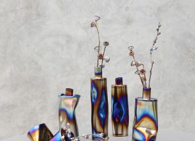 Decorative objects - Rainbow Vase - VANZTER
