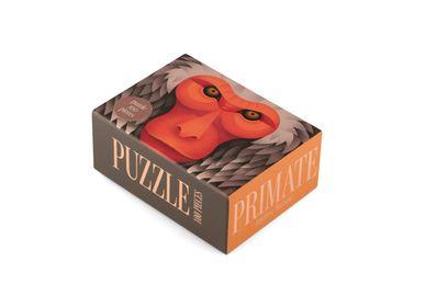 Cadeaux - Puzzle - Primate (100 pièces) - PRINTWORKS