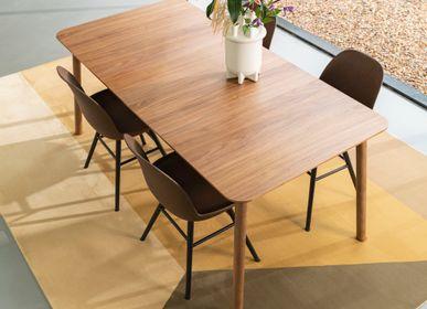Tables Salle à Manger - Série de table Glimps - ZUIVER