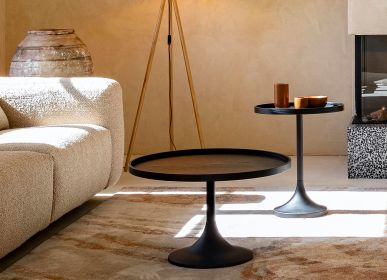 Tables basses - Jason coffee table and side table - ZUIVER