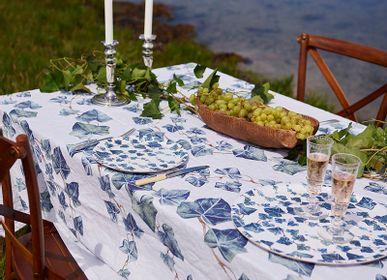 Table linen - Ivy tablecloth - KOUSTRUP & CO