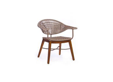Lawn chairs - ABBA CHAIR - MODALLE