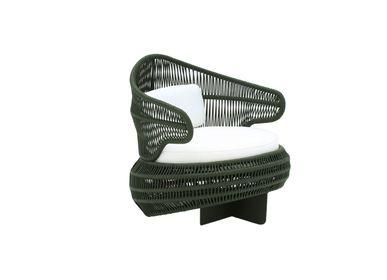 Lawn armchairs - ARRAIA ARMCHAIR - MODALLE