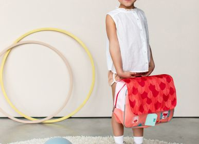 Bags and backpacks - FOREST HOUSE SCHOOLBAG - LILLIPUTIENS