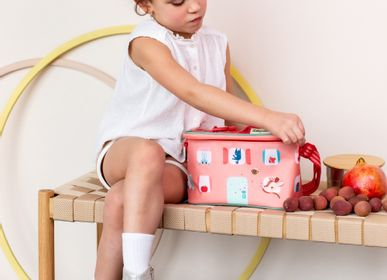 Bags and backpacks - FOREST HOUSE LUNCHBAG - LILLIPUTIENS