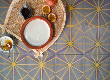 Kitchen splash backs - Cement Tiles - Kithulgala - ILOT COLOMBO