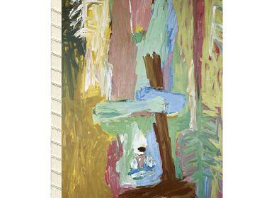 Papeterie - Artbooks pocket - ALIBABETTE EDITIONS