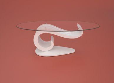 Tables basses - Table basse Lisa 62B - DABLEC