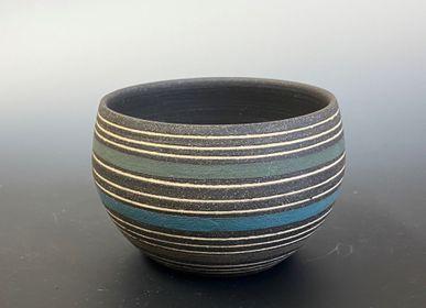 Platter and bowls - Senzogan Bowl  (s) - YOULA SELECTION
