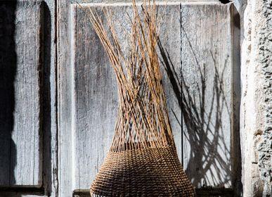 Céramique - Entrelacs - LOUPMANA BY LOVO MURIEL