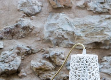 Céramique - Lampe Portable - LOUPMANA BY LOVO MURIEL