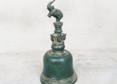 Objets de décoration - Sonnette décorative en bronze - NYAMAN GALLERY BALI
