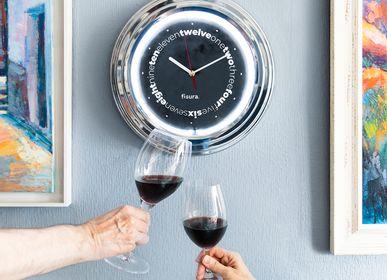 Clocks - NEON CLOCKS - FISURA