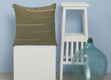 Cushions - Unabridged Multi - AADYAM HANDWOVEN