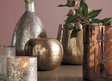 Objets de décoration - Vases MIRAGE - BLANC D'IVOIRE