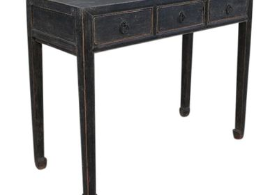 Console table - Consoles - PAGODA INTERNATIONAL