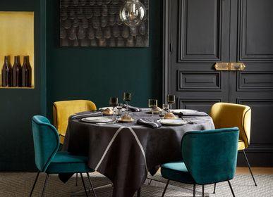 Linge de table textile - Armoiries - LE JACQUARD FRANCAIS