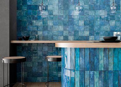 Wall panels - CEMENT BLOCKS - CARODECO CARREAUX CIMENT, TERRAZZO ETC...
