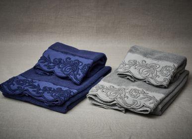 Serviettes de bain - Dune Merveille - Bath towels - MASTRO RAPHAEL