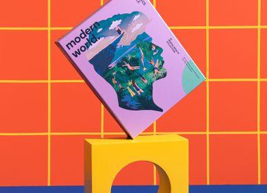 Cadeaux - DREAMER - Puzzle sous forme de santé mentale par Modern World - PENNY PUZZLE