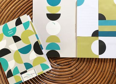 Papeterie bureau - Sticky-notes - ALIBABETTE EDITIONS