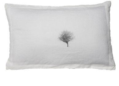Fabric cushions - Naturel Inside - BED AND PHILOSOPHY