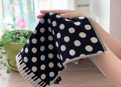Linge de table textile - Serviette de gaze 34cm - ATSUKO MATANO PARIS