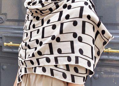 Foulards et écharpes - Accessoires de mode - ATSUKO MATANO PARIS